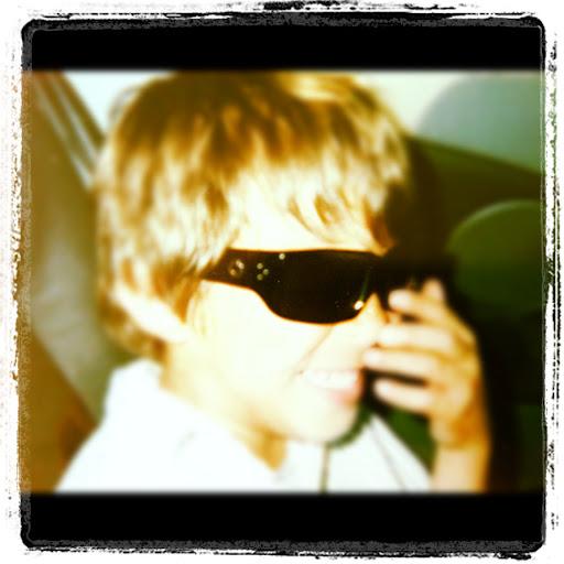 brad, age 5(ish)