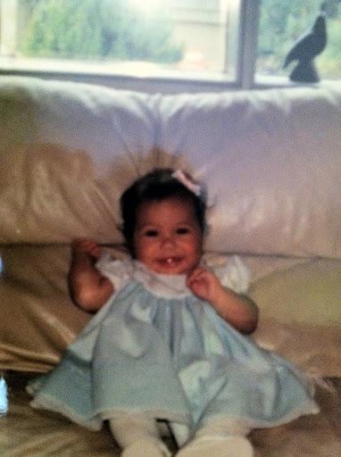 elizabeth, baby girl