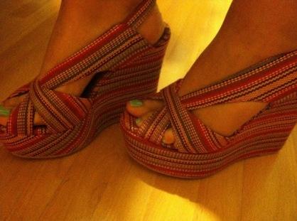 liz heels